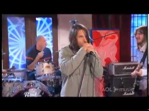 AOL Sessions Red Hot Chili Peppers - Dani California