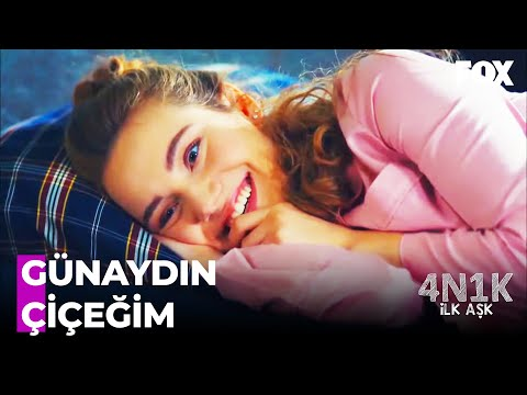 Sinan, Gözlerini Ece'ye Açtı - 4N1K İlk Aşk 11. Bölüm