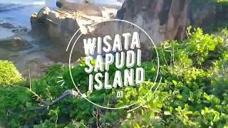 Pantai  Papetaan - Wisata Pulau Sepudi Sumenep Jawa Timur
