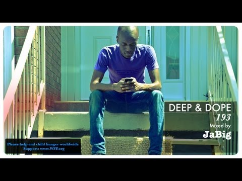 Smooth Jazz Lounge Deep House Music Mix: Relaxing Sax & Piano Playlist by JaBig - DEEP & DOPE 193