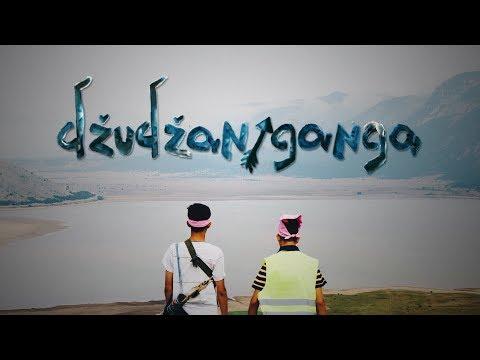 My crazy European vacation in Bosnia & Herzegovina - Džudžaniganga - MFF School Premiere 2017