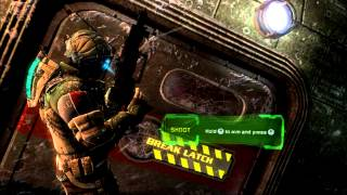 Extreme Games™ - Dead Space 3 Gameplay Teste da Geforce 9500 GT 1gb
