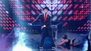 Tobias Mead - Britain's Got Talent 2010 - The Final (itv.com/talent)
