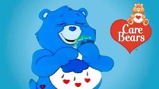 Classic Care Bears | Grumpy