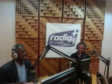 Amaray avec M. Walkache a radio plus agadir