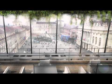 La Torre: nuove viste su Torino