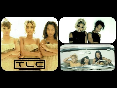 TLC's Final Album Funded in 48 Hours