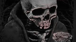 """Grave"" - 90s old school hip instrumental dark boom bap beat"