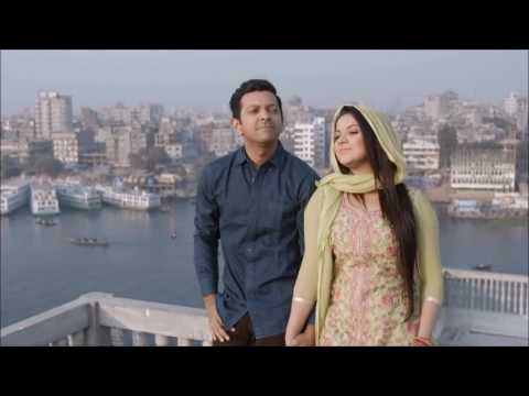 Amar Golpe Tumi | Tomar Alo | Tahsan | Mithila | Urmila | Bangla New Songs  2017