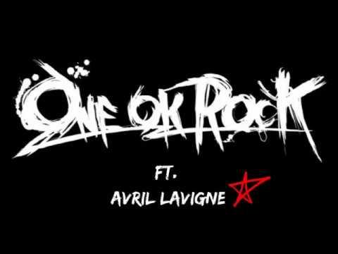 Listen By One Ok Rock FT. Avril Lavigne (Lyrics)