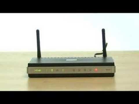 how to add a password to d-link dir-615 router
