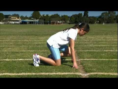 Waverley Little Athletics Centre Inc  Coaching / Training