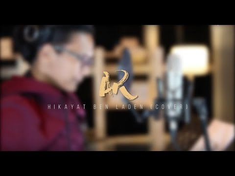 Aepul Roza - Hikayat Benladin (Cover).