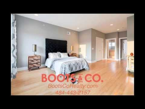 1109 N Hope Street - Townhouse For Rent