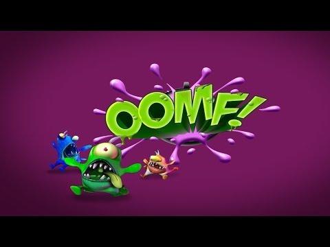 OOMF! - Universal - HD (Sneak Peek) Gameplay Trailer