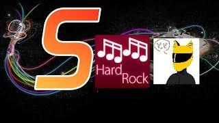 [osu!] _index : The Big Black | HardRock S Rank