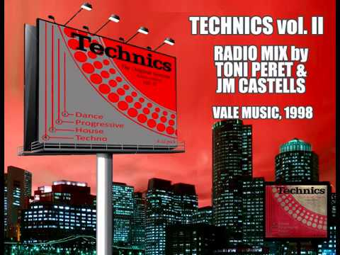 Technics II - Radio Mix