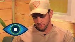 Serkan vermisst Carina zu sehr: Gibt er für sie auf? | Big Brother | SAT.1