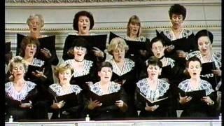 """Mendelssohn Bartholdy PAULUS Nr. 11 Chor """"Siehe! Wir preisen selig, die erduldet haben"""""""