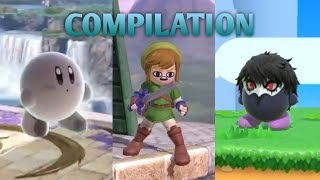 Super Smash Bros. Ultimate Shared Video Compilation