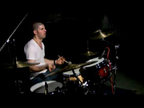 Rubin Nizri Drumming 01