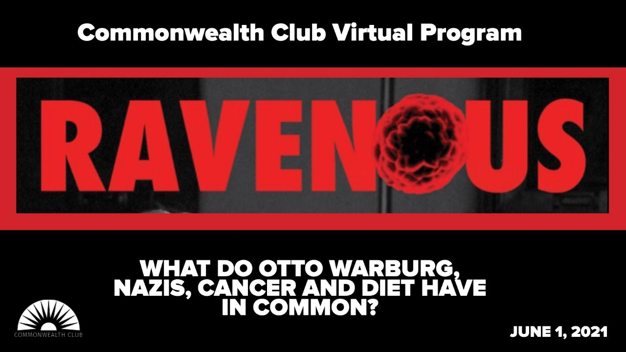 Download What do Otto Warburg, Nazi's, Cancer and Diet have in common?