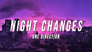 Download lagu One Direction - Night Changes (TikTok Remix) [Lyrics]