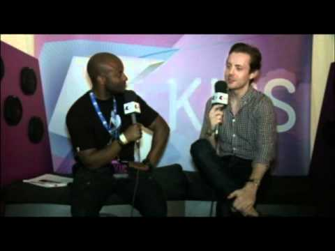 KISS FM (UK): Norfolk Spectacular Chase & Status Interview