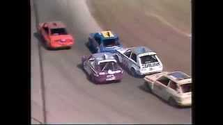 national hot rods 1987 world final