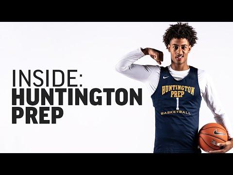 INSIDE: Huntington Prep With Duke Signee Jaemyn Brakefield, MSU Signee AJ Hoggard, & More!