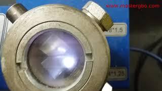 Проверка свечей Denso Q20PR-U11