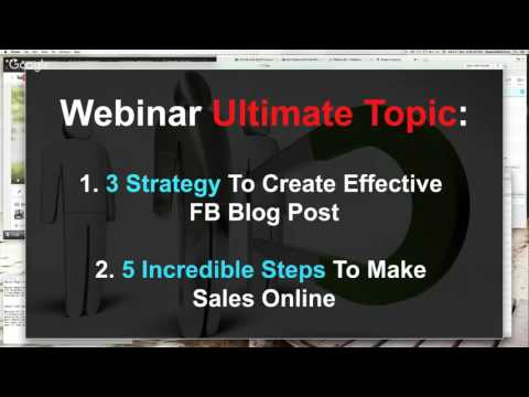 How To Create Effective Blog Posts That Attracts Prospects