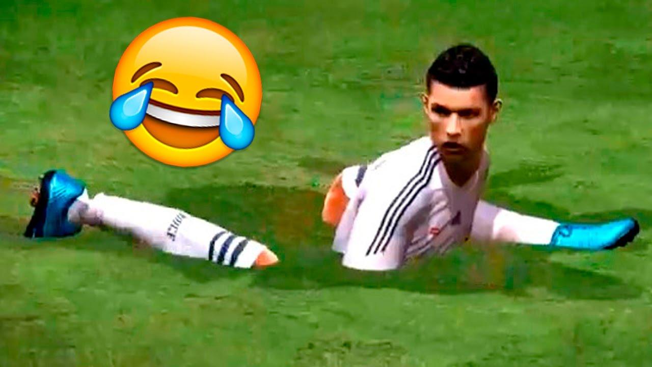 Los Peores Juegos De FÚtbol Del Mundo!!  Youtube