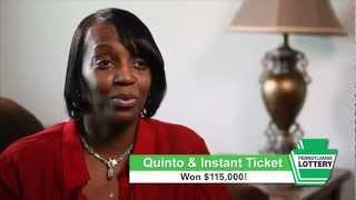 Berks County Woman Wins PA Lottery Playing Birthday Dates