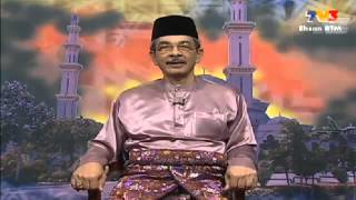 Pengumuman Puasa Ramadan 2012 - Malaysia