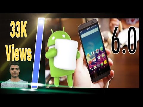 How to Upgrade from Any Android Device KitKat to Marshmallow By Goofy Hacker