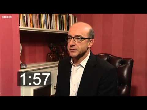 Five Minutes With: Paul McKenna