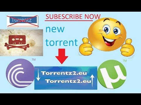 HOW TO ACCESS new TORRENT? TORRENTZ...