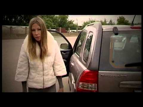 KIA Sportage | Подержанные автомобили