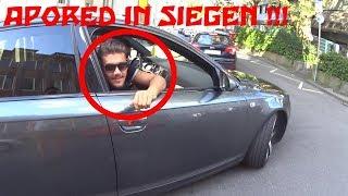 APORED IN SIEGEN !!! /MyFly
