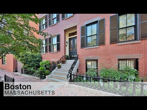 Video of 154 West Brookline Street | Boston, Massachusetts real estate & h omes