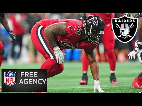 Raiders Free Agency News and Thoughts. Raiders Making Moves! Let's Get Poe and Bowman!