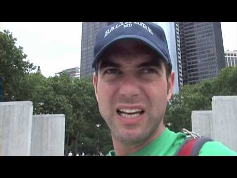 Terry's New York Travelogue  - intro