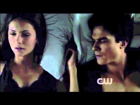 Vampire Diaries When Does Elena Start Hookup Damon