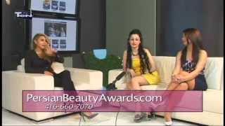 Persian Beauty Awards TV Program 4 Thumbnail