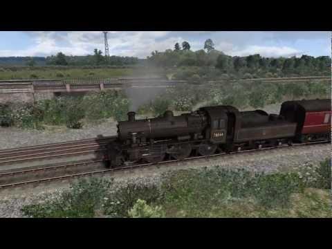 BR Standard Class 2MT