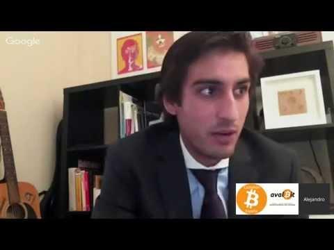 Law & Bitcoin : Regulación Bitcoin sin morir en el intento Avalbit.