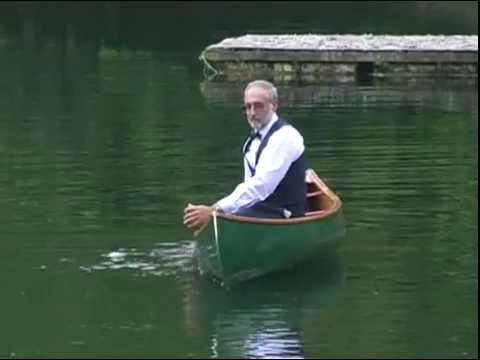 Mid-west Freestyle Canoe 2007- Marc Ornstein