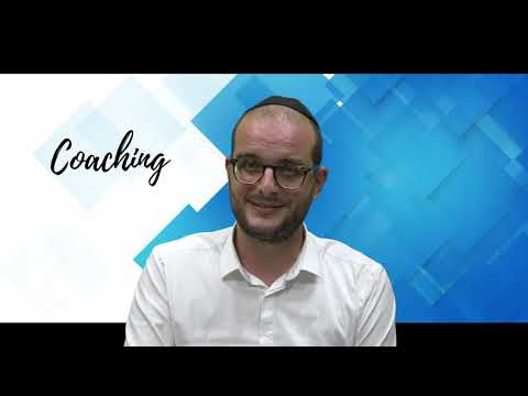 Coaching 19 - Réussir sans effort - Benyamin Chekroun