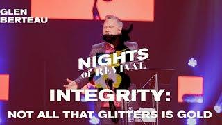 Integrity | Glen Berteau